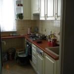 Kuchnia lakier półmat
